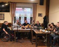 Country kapela Duha z Mnichovic